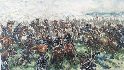 east-cavalry-field
