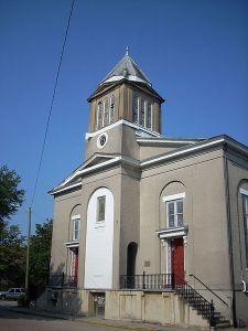first_african_baptist_church_savannah