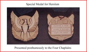 four-chaplains