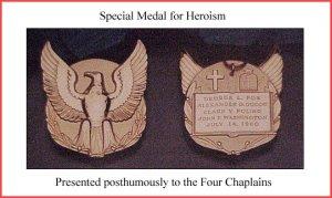 four-chaplains