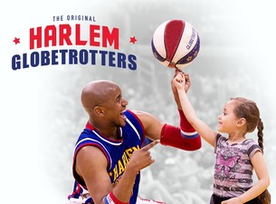January 7, 1927 Harlem Globetrotters