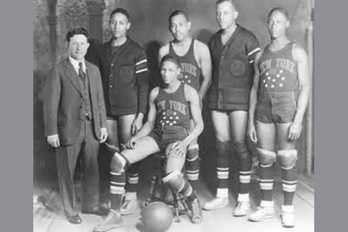 The untold truth of the Harlem Globetrotters