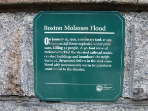 molasses-plaque