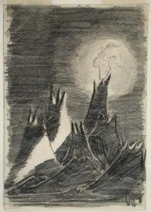 petr-ginz-drawing