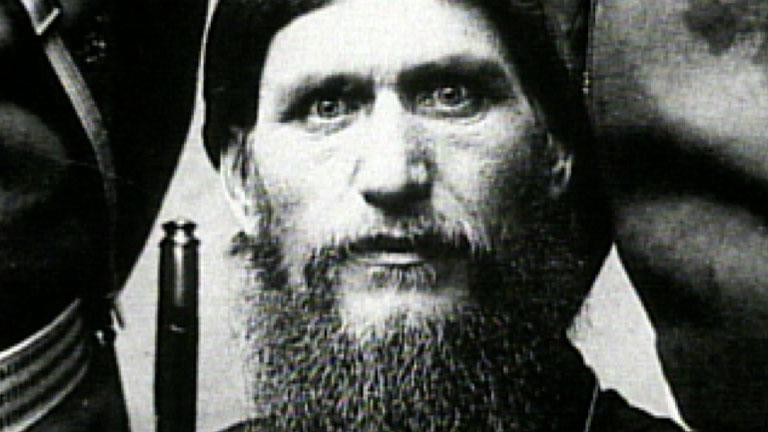 January 10, 1869Rasputin
