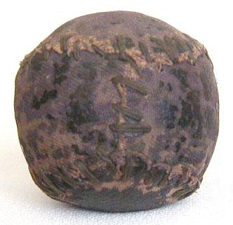 dead-ball