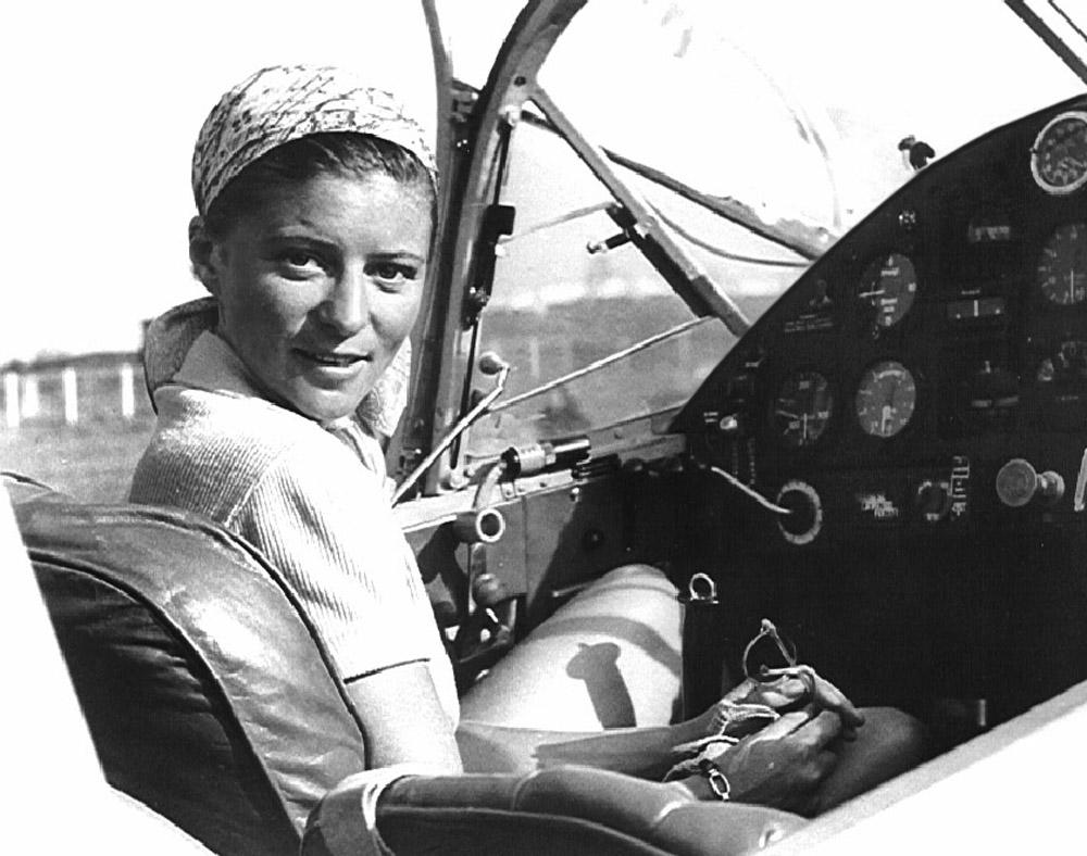 February 28, 1944 TestPilot