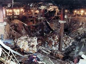 February 26, 1993  World Trade Center