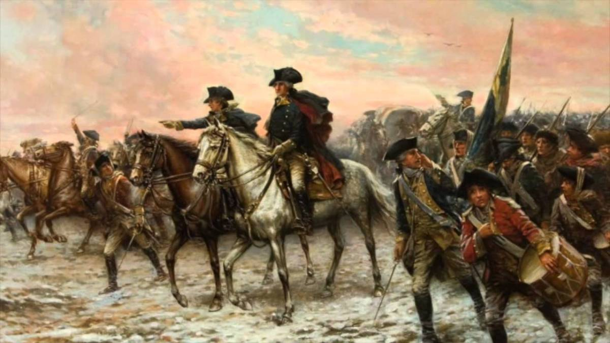 February 6, 1778 The Road to Yorktown