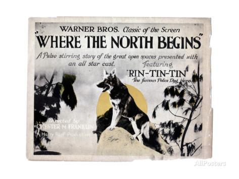 where-the-north-begins-rin-tin-tin-1923