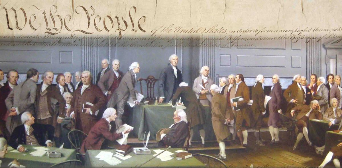 March 4, 1789 Founding Documents
