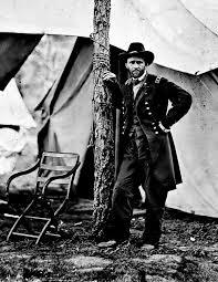 Grant at War