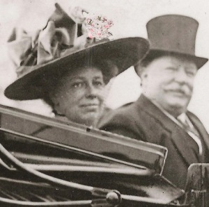 Helen & William Taft