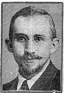 Leon Chester Thrasher 1st American killed in WW!