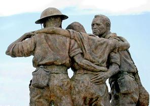 Bataan Memorial