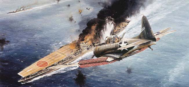 Battle-Of-Midway-Turns-Tide-Of-Pacific-War-2