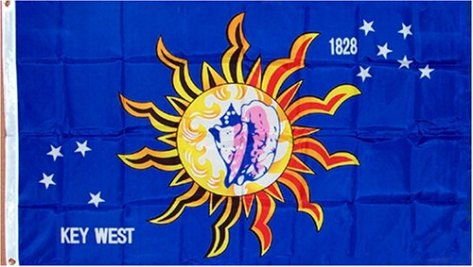Conch Republic Flag