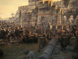 Fall-of-constantinople-1453. 1