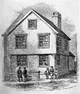 Franklin Birthplace