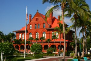 Old Customs Building, Key West