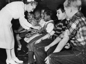 Polio Trials