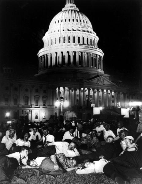 May 29, 1932 Bonus ExpeditionaryForce