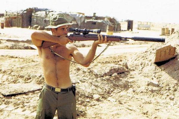 May 20, 1942 SniperDuel