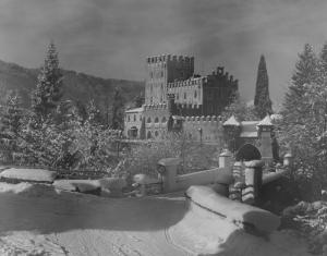 Itter Castle