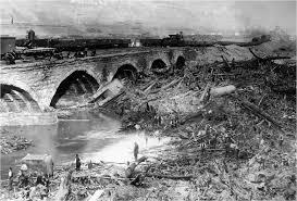 Johnstown - RR Bridge