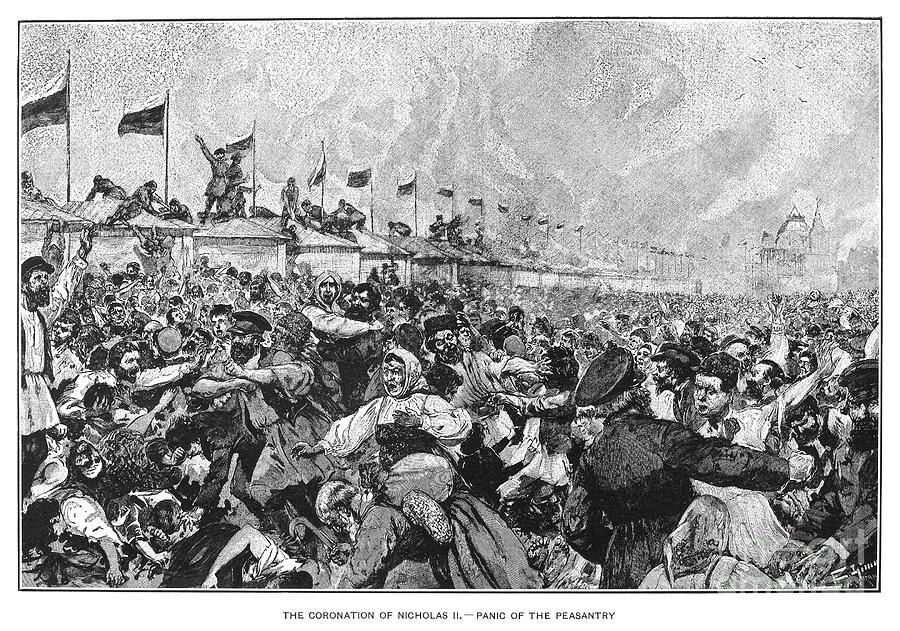 May 30, 1896 BeerStampede