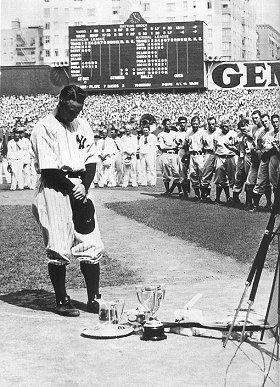 LouGehrigDay, 1939