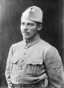 Sous-Lieutenant_Norman_Prince_summer1916