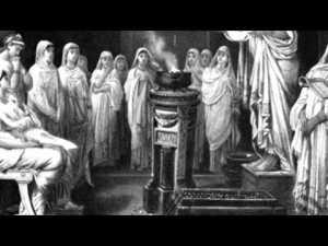 Women in Rome