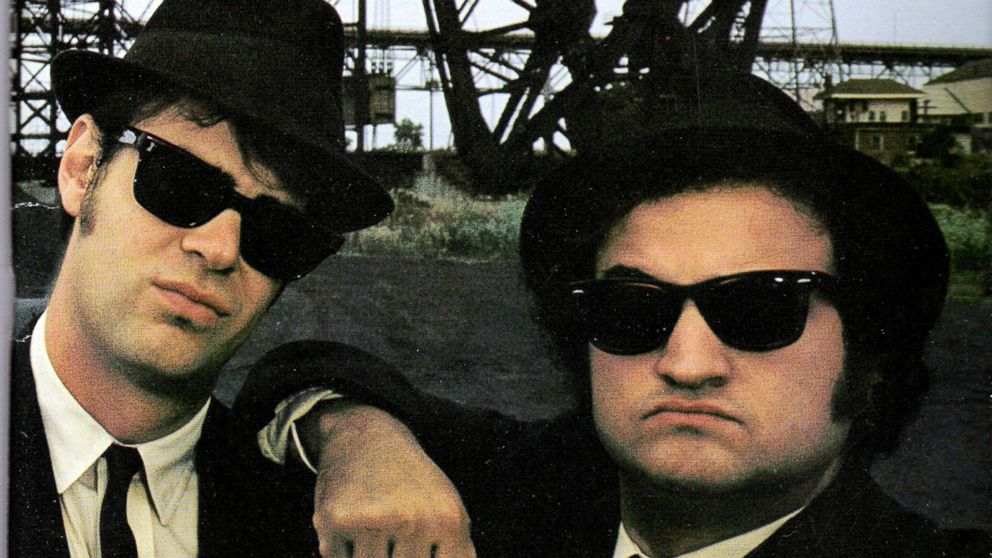 June 16, 1980 Blues Brothers