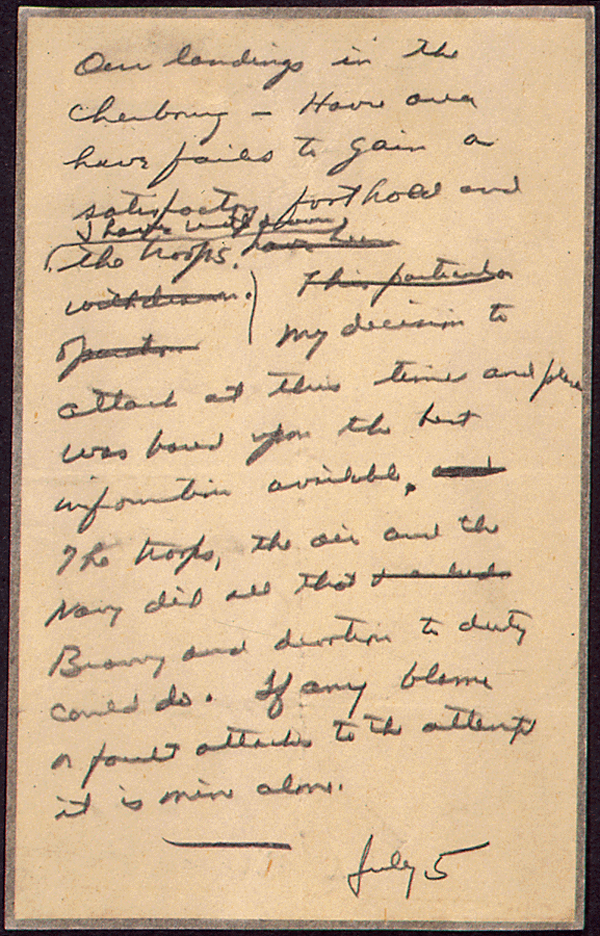eisenhower-in-case-of-failure-letter