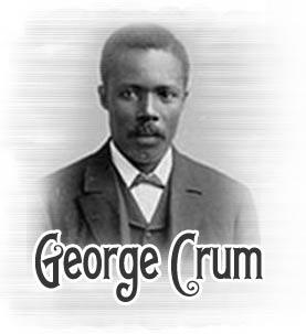 George-Crum