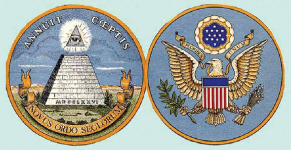 June 20, 1782 The Great Seal
