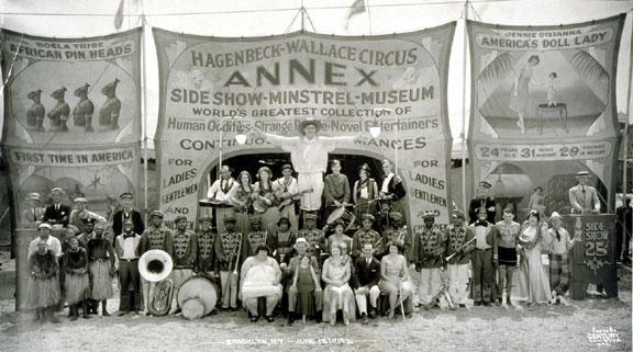 hagenbeck-wallace-circus