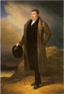 Lafayette-portrait