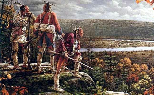 June 2, 1763 – Pontiac's Rebellion