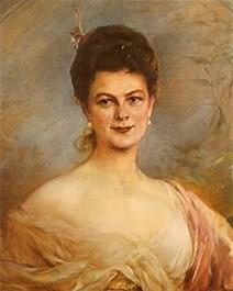 Sophie Chotek
