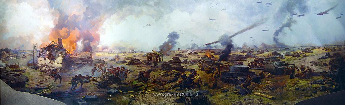 July 13, 1943Kursk