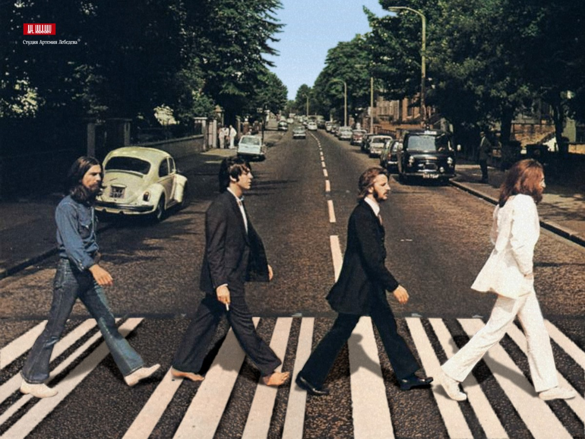 August 8, 1969 Paul isDead