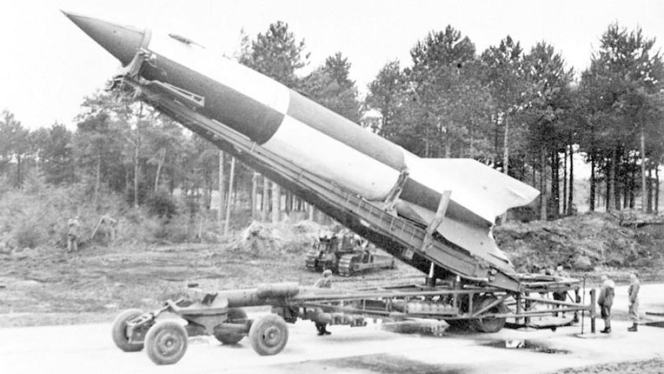 July 25, 1944V2