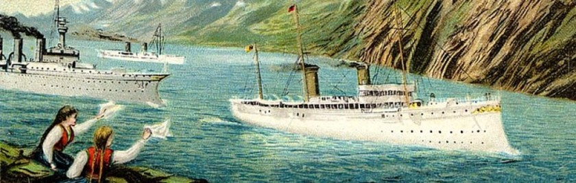 Yacht_Hohenzollern_1906