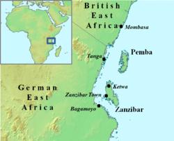 Anglo-Zanzibar_war_map