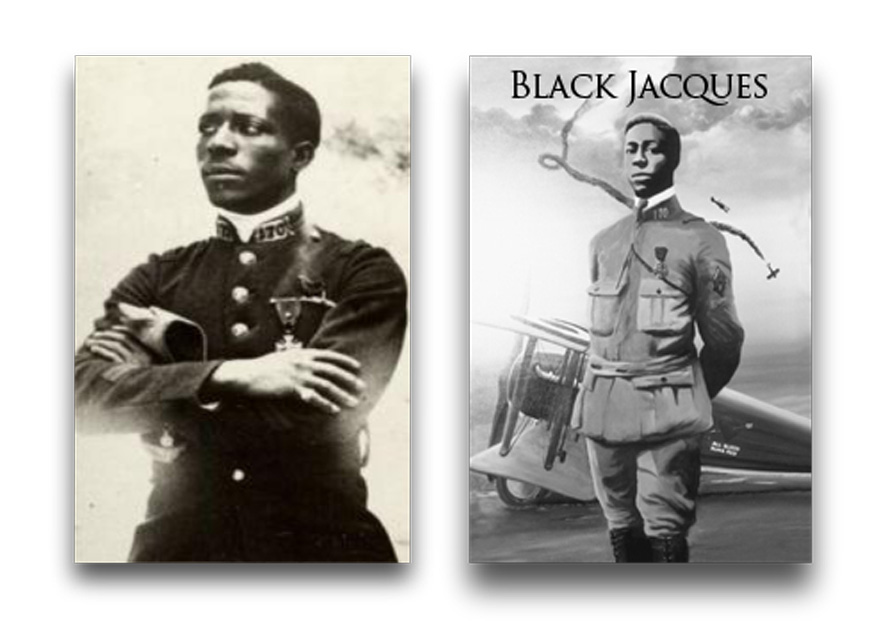 August 17, 1917  Black Swallow of Death