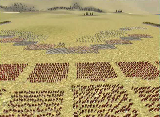 cannae_battle_formation