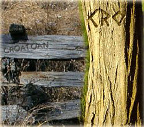 croatoan(1)