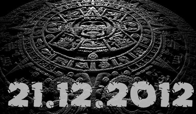 August 13, 3114BC  The End of the World